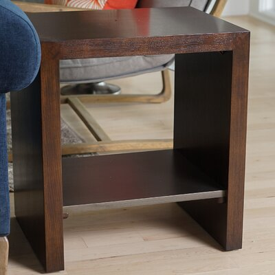 Haven Home Wyatt End Table