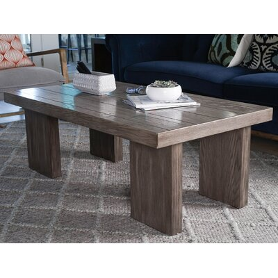 Haven Home Walker Coffee Table