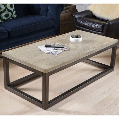 Haven Home Crosby Coffee Table