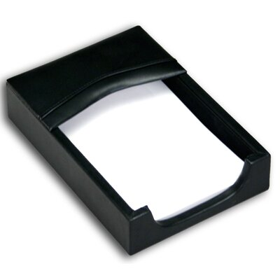 1000 Series Classic Leather Paper Tray A1009