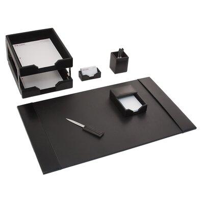 Econo-Line 8 Piece Desk Set D1403