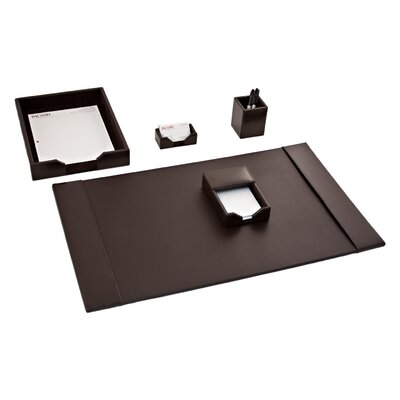 Econo-Line 5 Piece Desk Set D3602