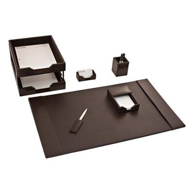 Econo-Line 8 Piece Desk Set D3603
