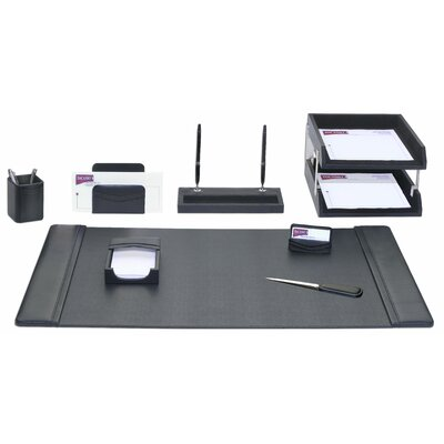 10 Piece Desk Set D1020