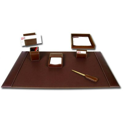 7 Piece Desk Set D3204