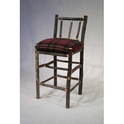 Flat Rock Furniture Berea Rail 34
