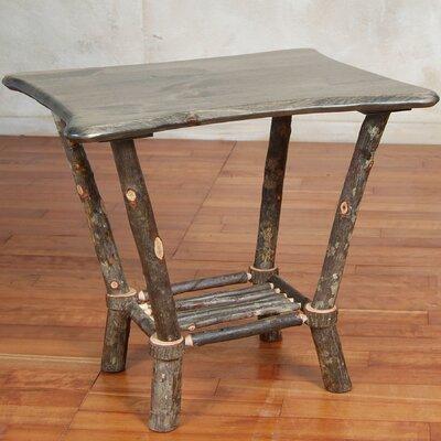 Quadra End Table