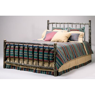 Berea Panel Bed Size: Twin
