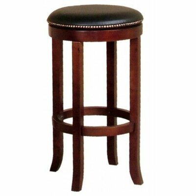 30 Swivel Bar Stool (Set of 2)