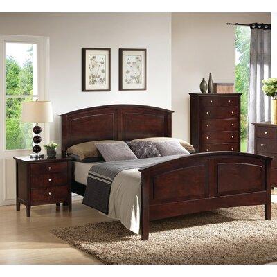 Brooks Queen Panel Customizable Bedroom Set