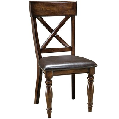 Kingston Side Chair (Set of 2)