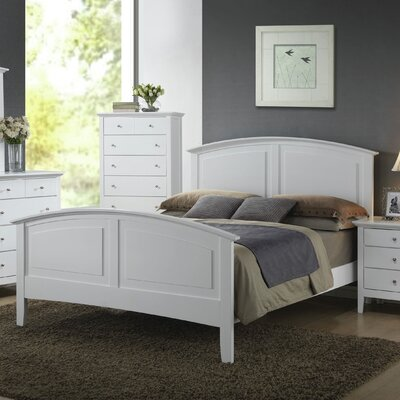 Brooks Panel Bed Size: Full
