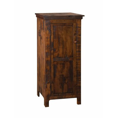 Brewster Jelly Armoire Finish: Warm Chestnut