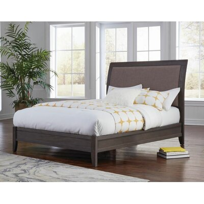 Calmaberry Queen Upholstered Bed