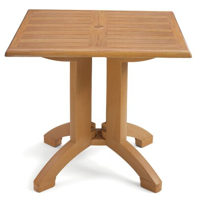 Winston Dining Table Table Size: 32
