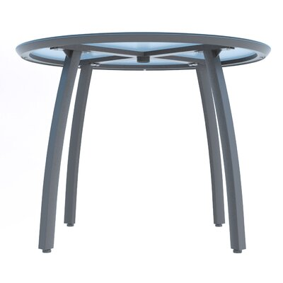 Leighann Round Table Top Size: 1.75 H x 48 W x 48 D