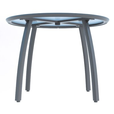 Leighann Round Table Top Size: 1.75 H x 42 W x 42 D