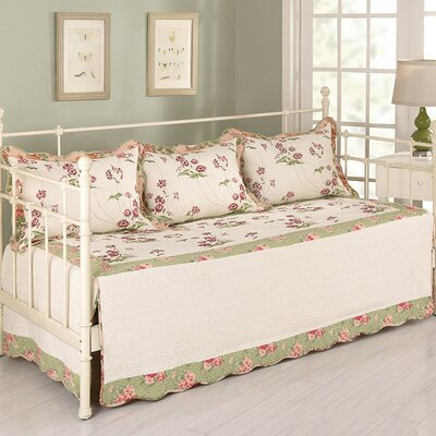 Jasmine Daybed Cover