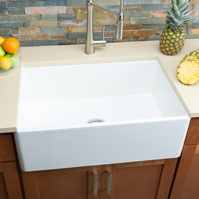 30 x 20 Single Bowl Sink