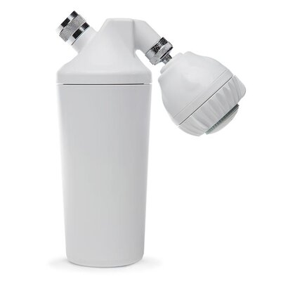 Shower Filtration System