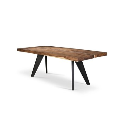 Anissa Cross Dining Table