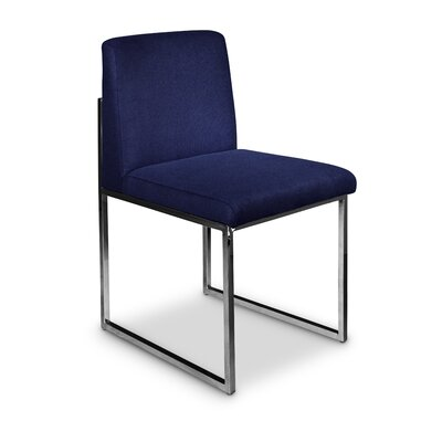 Nova Lancaster Side Chair
