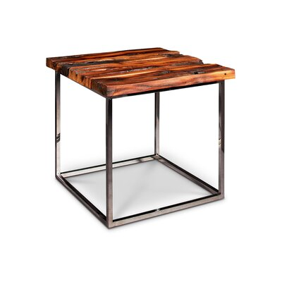Carley End Table