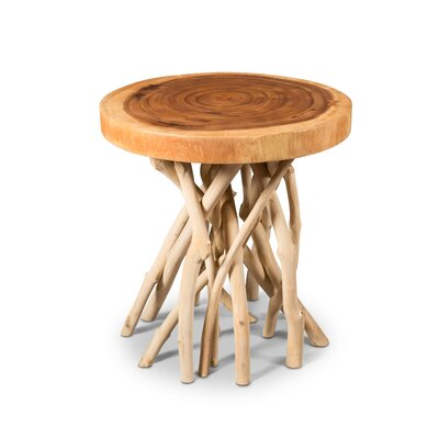 Anissa Wilcox End Table