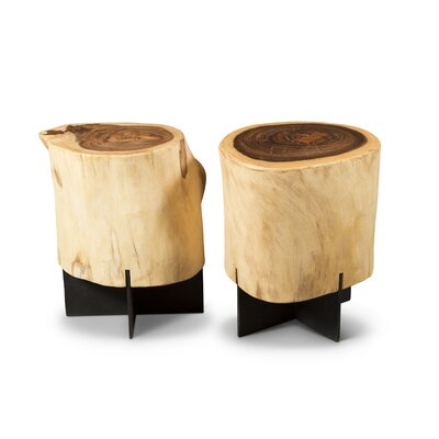 Anissa End Table