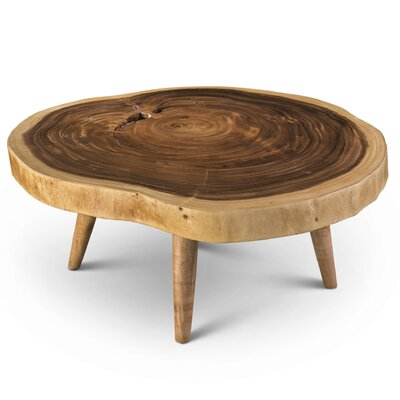 Anissa Freddie Coffee Table
