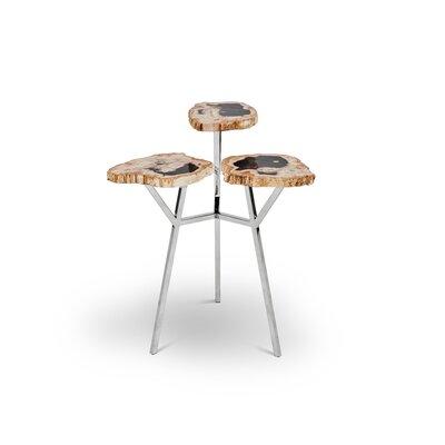 Kailey Trevet End Table