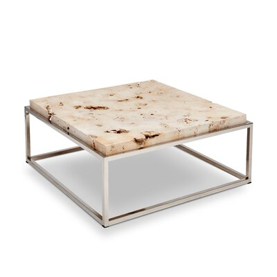Kailey Aria Square Coffee Table