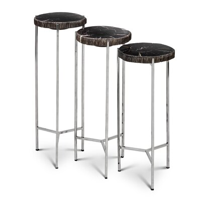 Kailey Banten 3 Piece Nesting Tables