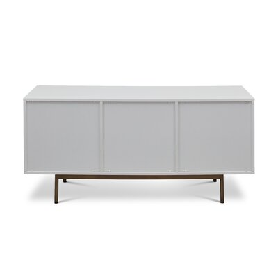 Drumnacross Jayson Sideboard Finish: White