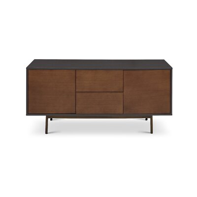 Drumnacross Jayson Sideboard Color: Gray