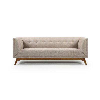 Emilie Modular Sofa Upholstery: Natural