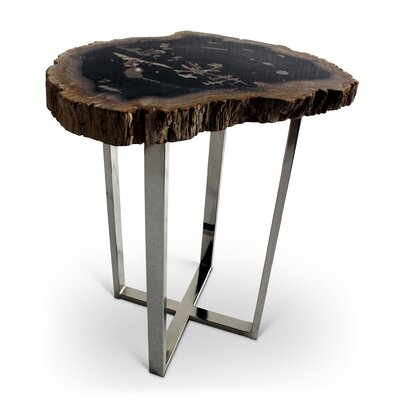 Hopkinton Modern End Table