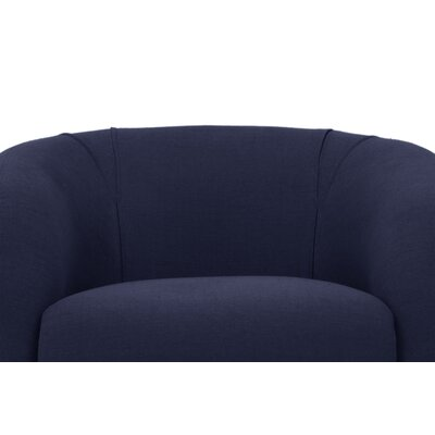 Depuy Accent Club Chair