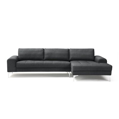 Hudson Square Modular Sectional