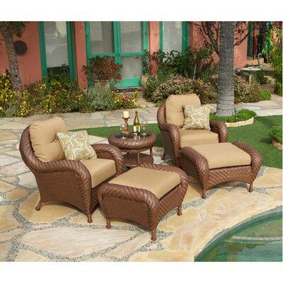 View Soria Deep Sunbrella Seating Group Cushions Product Photo