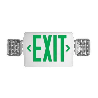 Exit / Emergency Light