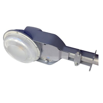 35W Utility Grade LED Dusk to Dawn Fixture Security Lights Bulb Type: 35W