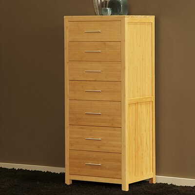 Niko 7 Drawer Lingerie Chest