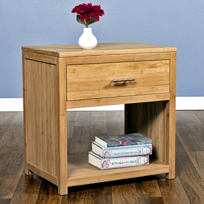 Niko 1 Drawer Nightstand