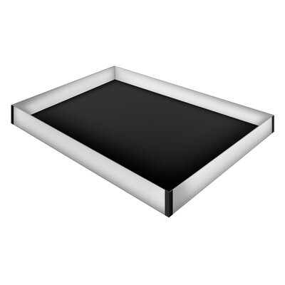 ProMax Stand-Up Waterbed Liner Size: Queen