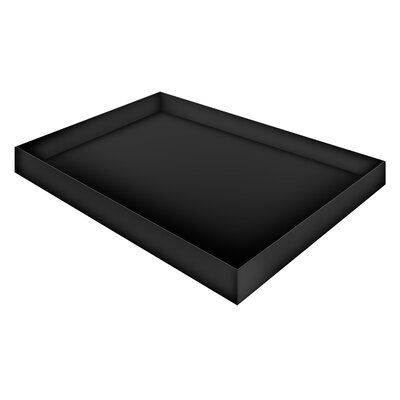 Stand-Up Safety Waterbed Liner Size: Super Single