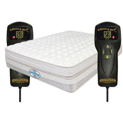 Medallion 15 Air Mattress Size: Queen