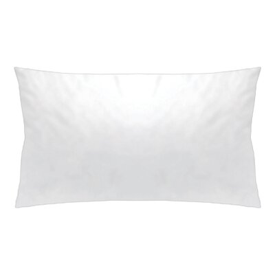 Natural Micro Talalay Latex Pillow Size: Queen