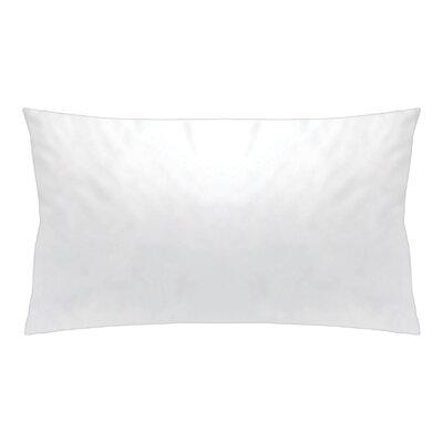 Natural Micro Talalay Latex Pillow Size: King