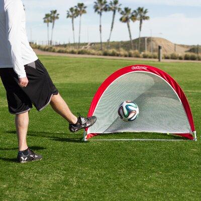 Portable Pop-Up Goal PUG-4-01